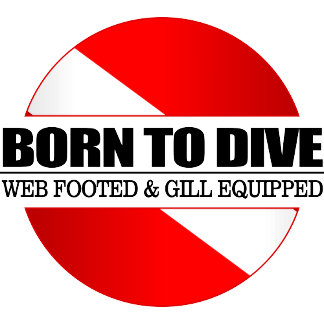 Born To Dive (rd)