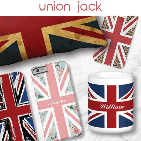 Union Jack Theme