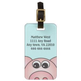 Iggy the Pig
