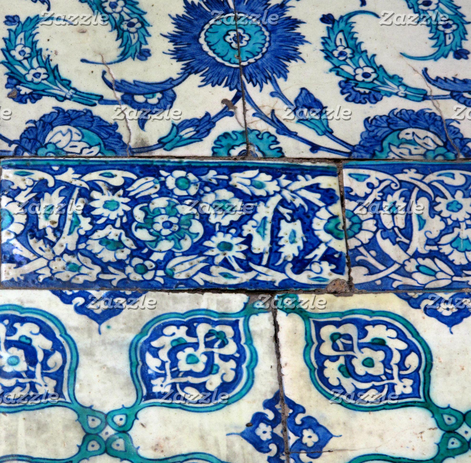 Iznik classics tiles istanbul