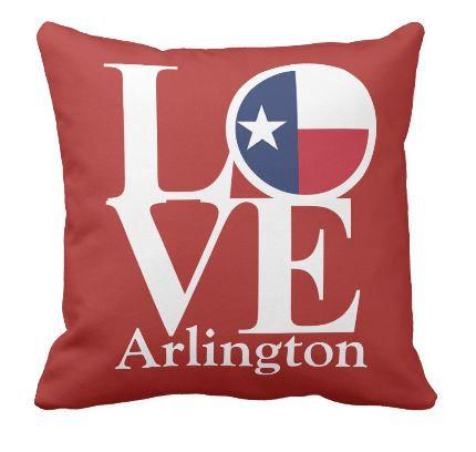 Arlington, Texas