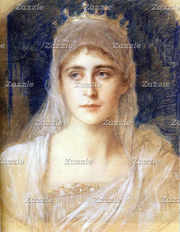 Elisabeth of Hesse and by Rhine (1864–1918)