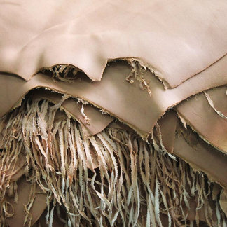 Leather, Fur, Fabrics