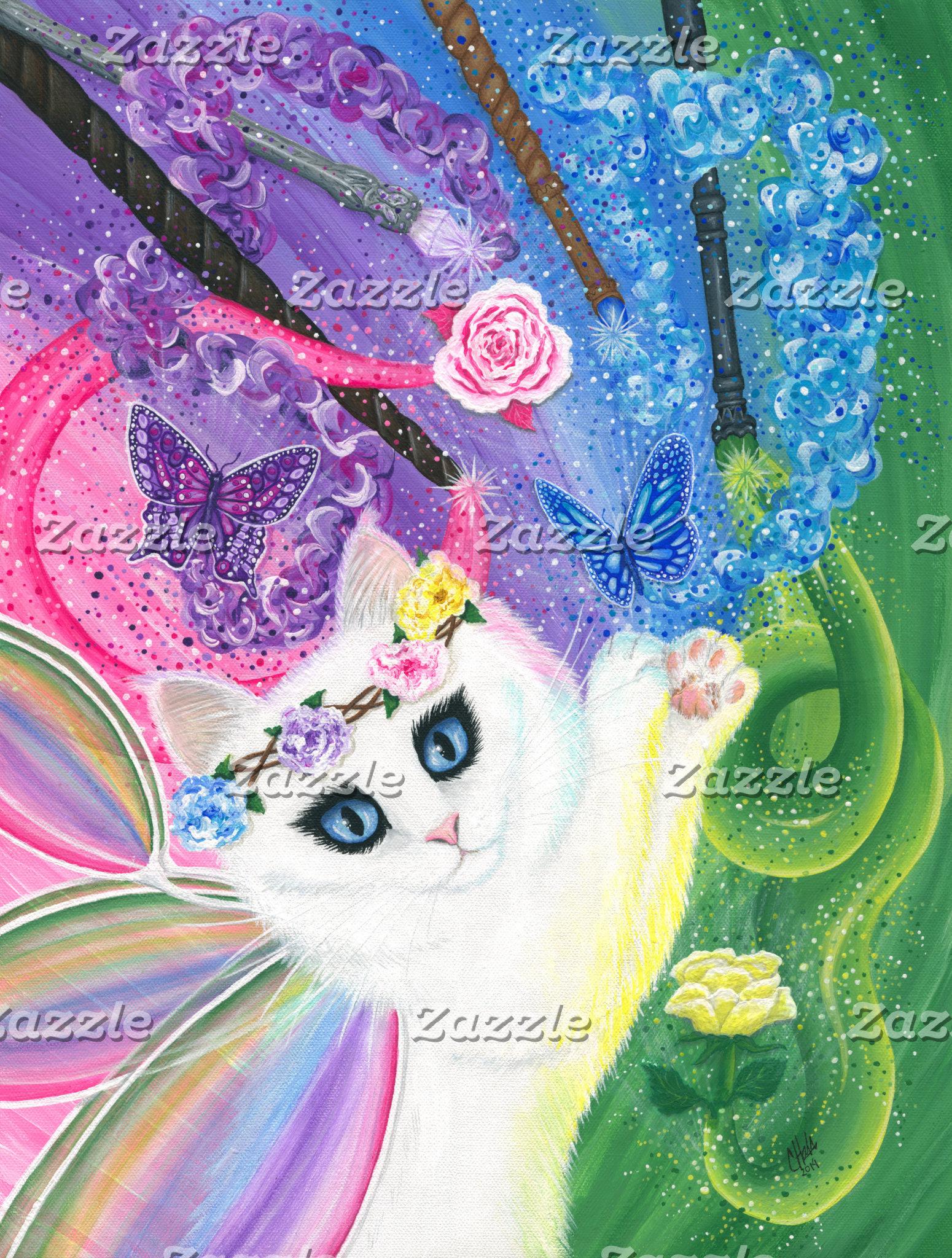 Fairy Cats