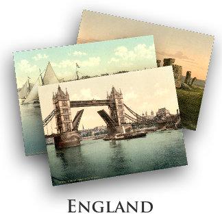 ~ England