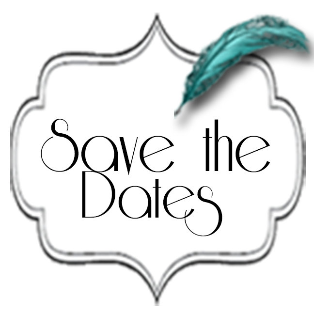 Save the Date & Engagement Party