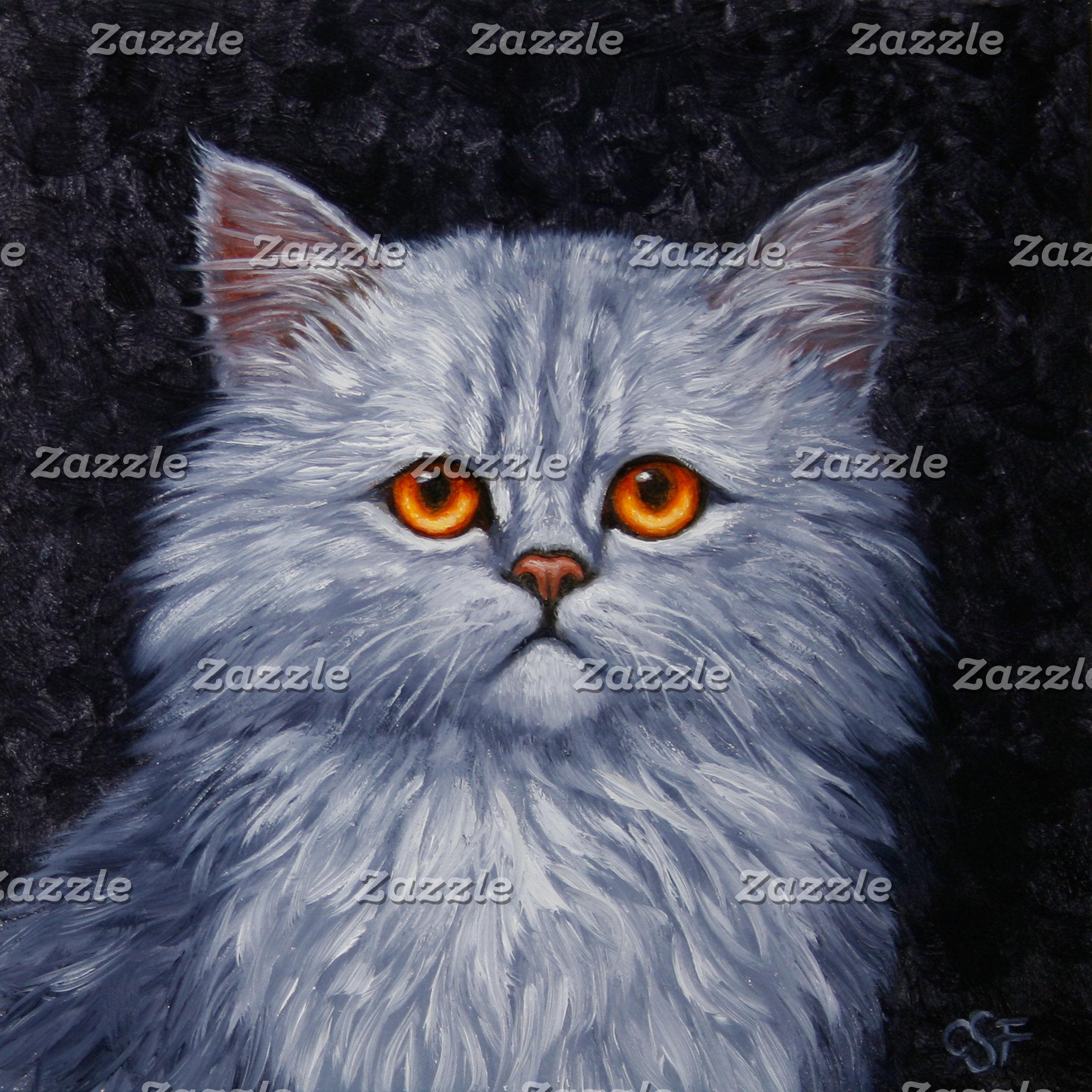 Domestic Cats