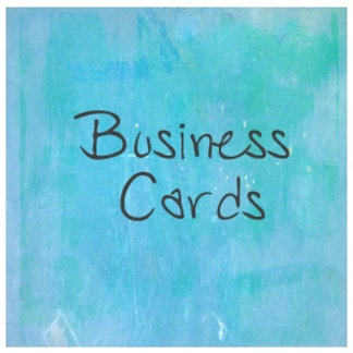 2. Business Cards