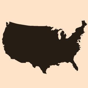 US States
