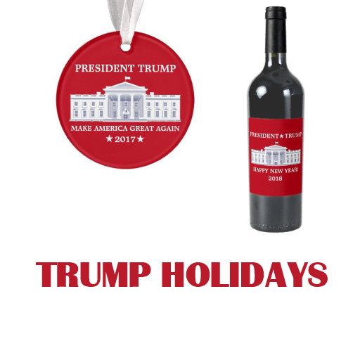 Trump Holidays!