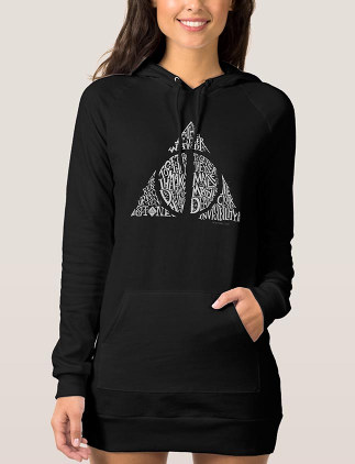 Vêtements Harry Potter chez Zazzle