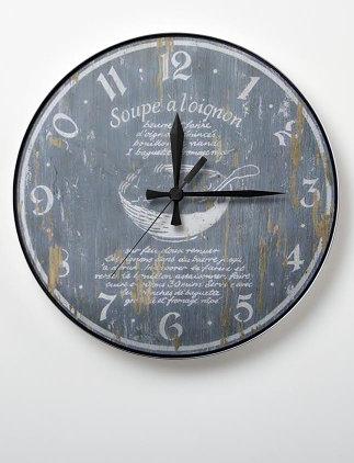 Keuken klokken
