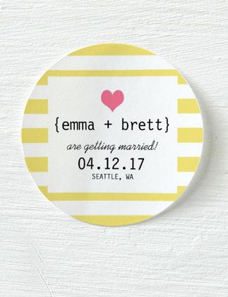 Stickers adresses