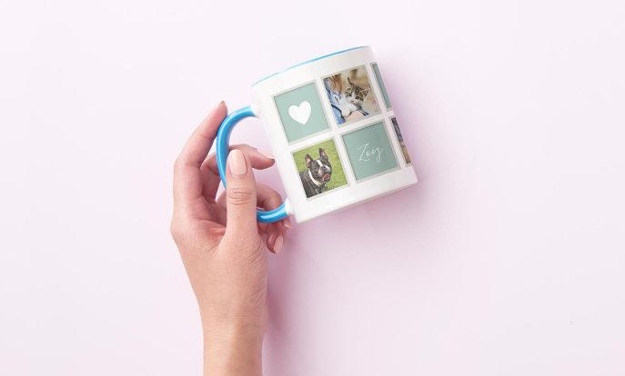 Tasses & Mugs personnalisés