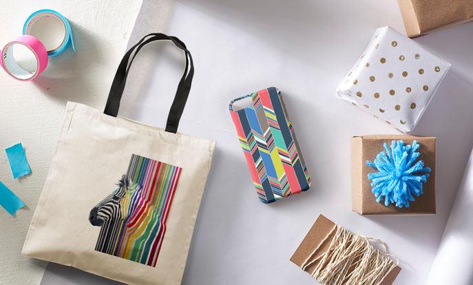 Créez des cadeaux personnalisés pour vos ados !