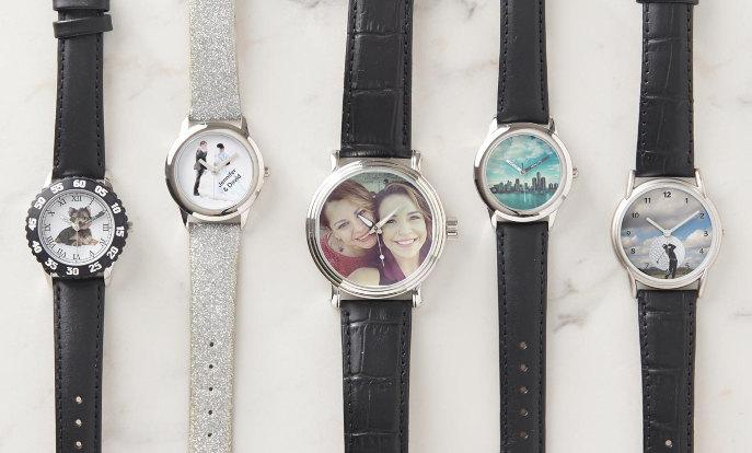 40% Korting op Horloges