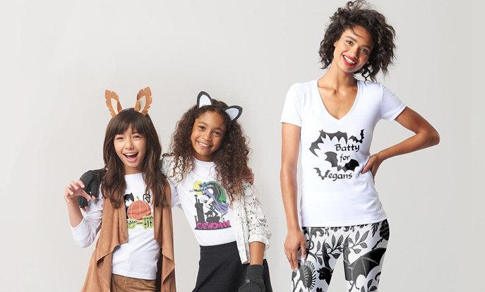 T-shirts & Vêtements personnalisés