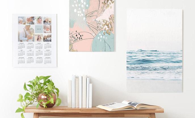 Tous les posters, affiches et impressions sur toile dont vous avez besoin sont disponible sur Zazzle