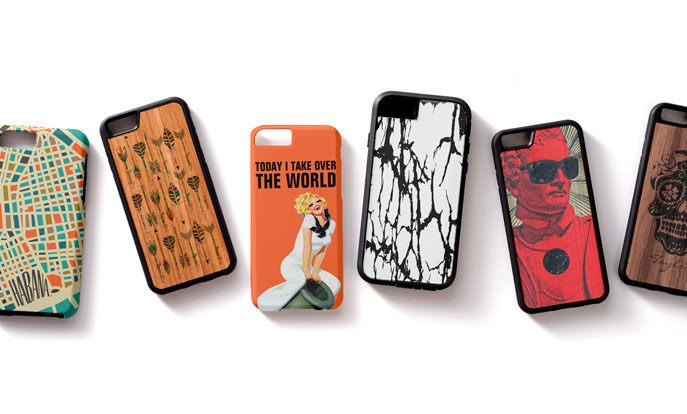 Coques iPhone 6 & iPhone 6 Plus