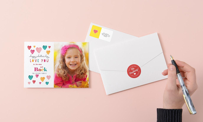 Cartes, Faire-part & Invitations