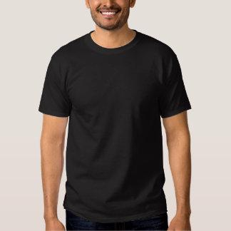 Appelez-moi docteur Embroidered Shirt