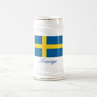 SVERIGE (Zweden) Bierpul