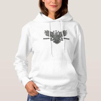 Sweat - shirt à capuche américain de la Californie