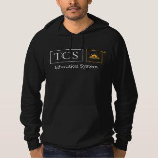 Sweat - shirt à capuche américain de pull