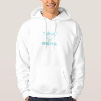 Sweat - shirt à capuche d'approvisionnement de