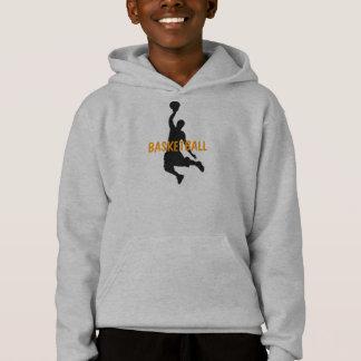 Sweat - shirt à capuche de chemise de conception
