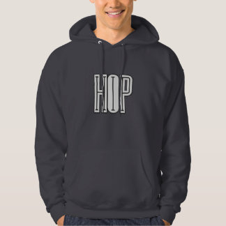 Sweat - shirt à capuche de hip hop
