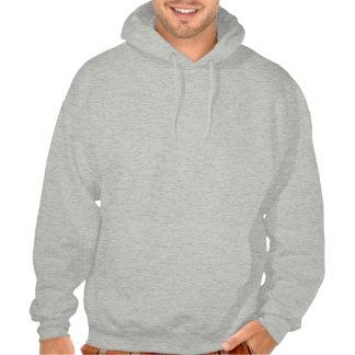 Sweat - shirt à capuche de l'est 2011® de plage de pull avec capuche