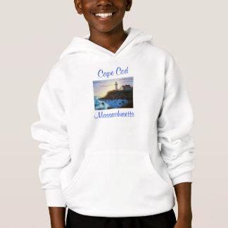 Sweat - shirt à capuche de masse de sweatshirt de