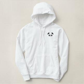 Sweat - shirt à capuche de pull de Panda® d'amour