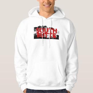 Sweat - shirt à capuche du sud de montagne de