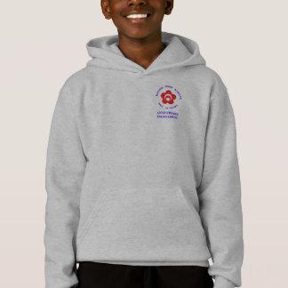 Sweat - shirt à capuche du tournoi de l'enfant,