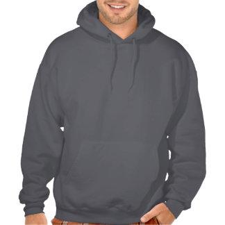 Sweat - shirt à capuche en chef d'esprit de pulls avec capuche