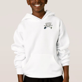 Sweat - shirt à capuche G503 gai