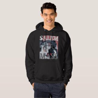 Sweat - shirt à capuche occulte de Salem le