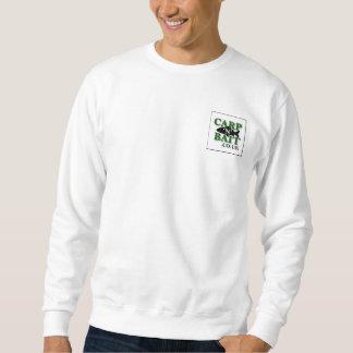 Sweat - shirt à capuche officiel de logo d'amorce