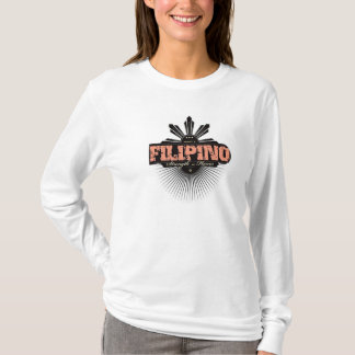 sweat - shirt à capuche philippin