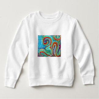 Sweatshirt 158 styles 255 colore le cadeau de yoga d'OMmantra
