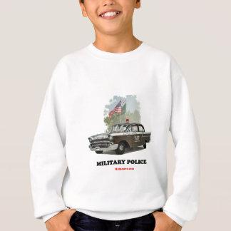 Sweatshirt _1957 Chevrolet_Military_Police