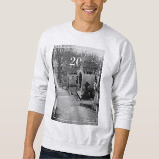 Sweatshirt 20eme Arrondissement