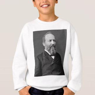Sweatshirt 20ème président de James Garfield