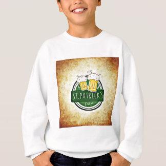 Sweatshirt #2 irlandais