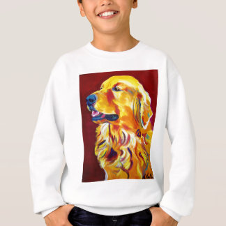 Sweatshirt #4 d'or