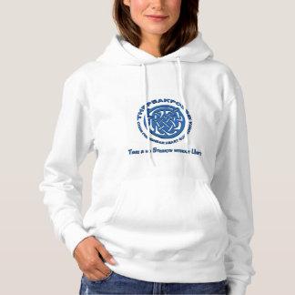 Sweatshirt à capuchon de ThePeakPosse