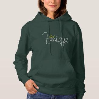 Sweatshirt à capuchon de Zanique