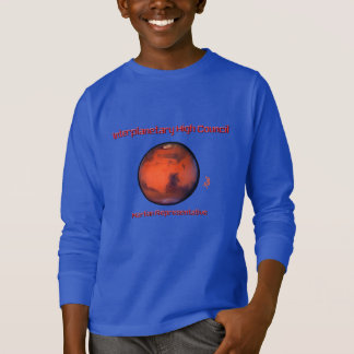 Sweatshirt à capuchon représentatif martien pour